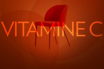 Une déco à la vitamineC