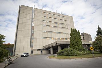 Hôpital du Suroît La délocalisation des services suscite l'inquiétude )
