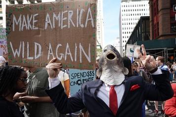 Climat: les républicains vont-ils rejoindre le combat?