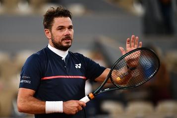 Roland-Garros Wawrinka évince Murray au 1ertour)