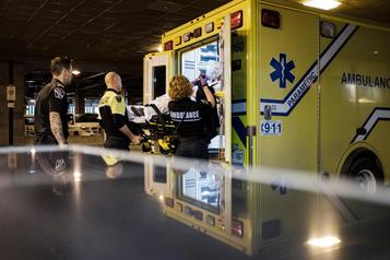 Vers une grave pénurie d'ambulanciers