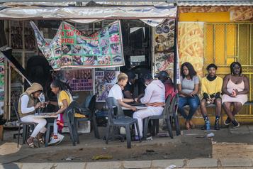 COVID-19 Le mystère de l'Afrique)