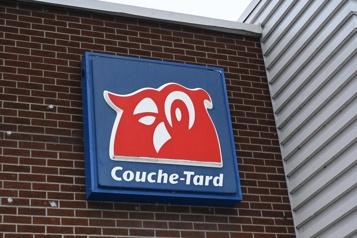 Des acquisitions dans le Canada atlantique pour Couche-Tard)