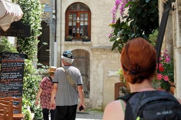 Saint-Paul-de-Vence veut être une Zone touristique internationale