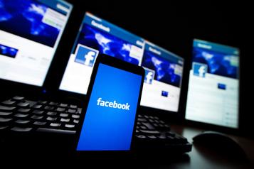 Facebook bloque une opération russe contre les élections américaines de 2020