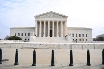 La Cour suprême des États-Unis refuse de se mêler d'hypnose)