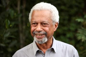 Prix de littérature Le Nobel à Gurnah : «une victoire pour la Tanzanie et l'Afrique»