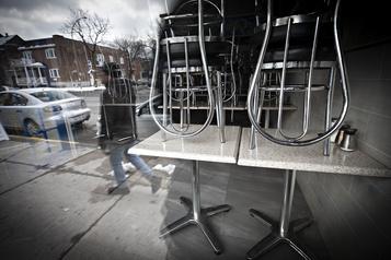 Réouverture graduelle des restaurants dès le 15juin)