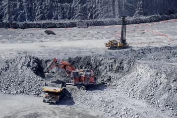 Secteur minier Les projets de mines d'or se multiplient)