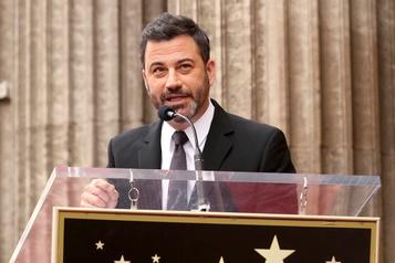 Jimmy Kimmel veut devenir maire de Dildo
