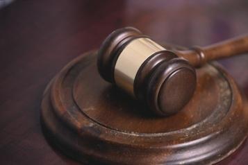 Vancouver Un ancien juge noir arrêté sans raison)