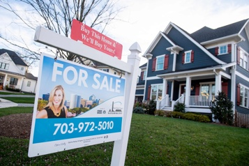 États-Unis Hausse plus forte que prévu des ventes de maisons neuves )