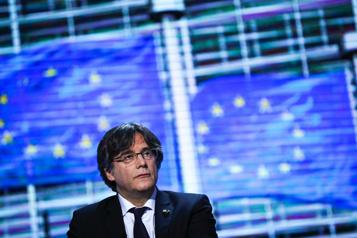 Espagne Un leader indépendantiste catalan arrêté en Italie)