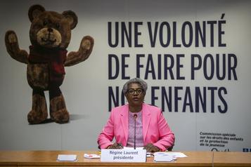 Commission Laurent: on doit réfléchir à la priorité donnée aux liens de sang)