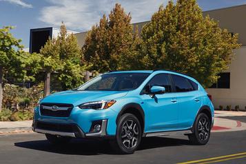 Subaru : sortez le fil!