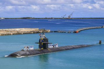 Achat de sous-marins nucléaires L'Australie dit défendre le droit international)