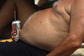 L'obésité abdominale au Québec a doublé en 30ans