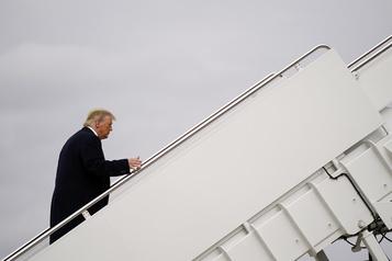 Trump promet «le meilleur plan de relance» possible… après l'élection)