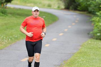 Ironman de Mont-Tremblant: courir pour sa douce (et pour soi)