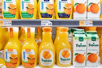 Tropicana passe du «carton» au plastique: un geste écolo?