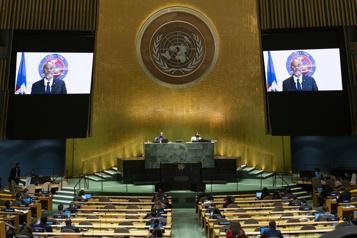Refoulement de migrants aux É.-U. «Les migrations vont continuer», affirme le premier ministre haïtien)