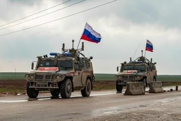 Aide humanitaire transfrontalière en Syrie Pressions internationales sur la Russie, inflexible sur la souveraineté du pays)