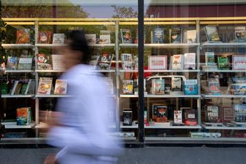 «J'achète un livre québécois»: un franc succès, selon les librairies