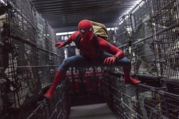 Disney va diffuser des films de Sony sur ses plateformes)