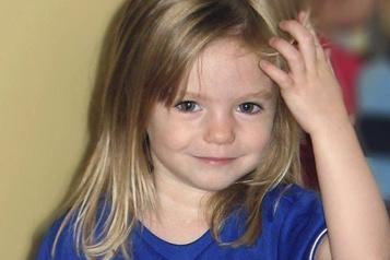 Affaire «Maddie»: le suspect a un lourd passé de délinquant sexuel)