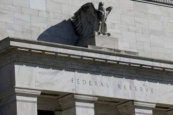 La Fed abaisse ses taux d'intérêt de nouveau