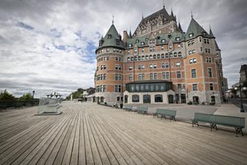 Le comité Québec 2030 présente son projet)