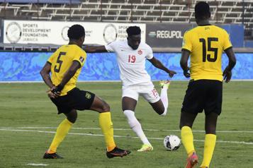 Qualifications de la Coupe du monde Le Canada etlaJamaïque selivrent un match nul