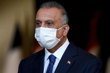 Bagdad se tourne vers Washington au grand dam des pro-Iran)