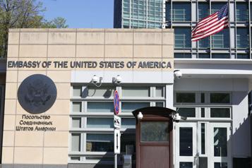 La Russie déclare les États-Unis et la République tchèque «inamicaux»)