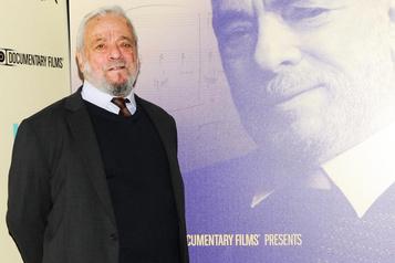 Un théâtre londonien renommé en l'honneur de Stephen Sondheim