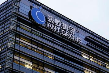 Le chinois Ant lance la plus grosse entrée en Bourse de l'Histoire)