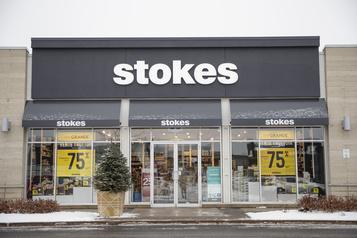 Stokes en difficultés financières