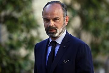 Démission du gouvernement d'Édouard Philippe)