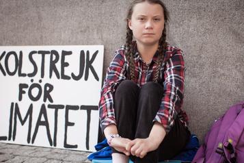 I Am Greta Regard intime sur Greta Thunberg etsoncombat)