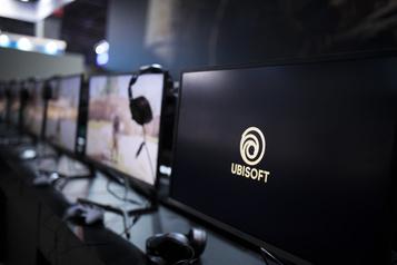 Harcèlement sexuel: un autre haut dirigeant quitte Ubisoft)