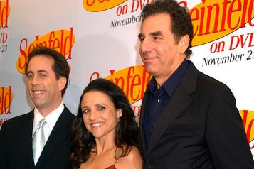 Netflix rachète les droits de Seinfeld