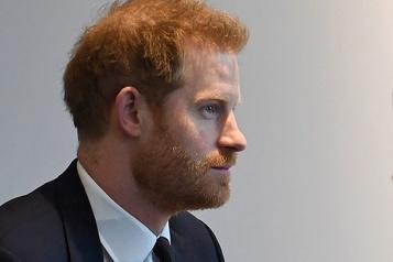 Le prince Harry part pour retrouver Meghan à Vancouver