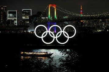 L'annulation des Jeux de Tokyo encore envisageable)