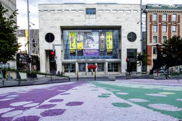 Musée des beaux-arts de Montréal La ministre devrait revoir la composition du conseil)