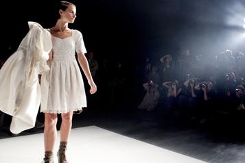 Semaine de la mode  «Montréal sera complètement mode»)