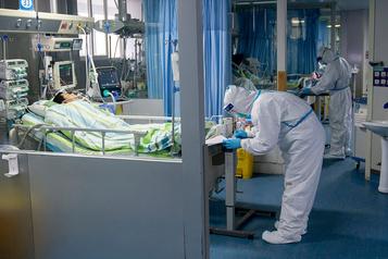 Coronavirus en Chine: le bilan monte à 41morts, l'armée en renfort