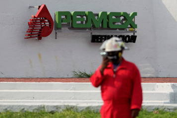Mexique Près de 23milliards de dollars de pertes en 2020 pour Pemex)