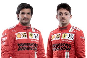 Formule 1 Ferrari déjà tourné vers 2022)