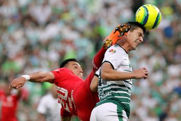 Mexique: le championnat de foot définitivement arrêté sans décerner de titre)