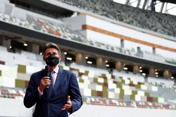 Jeux olympiques de Tokyo «Les Jeux vont avoir lieu», assure Sebastian Coe)